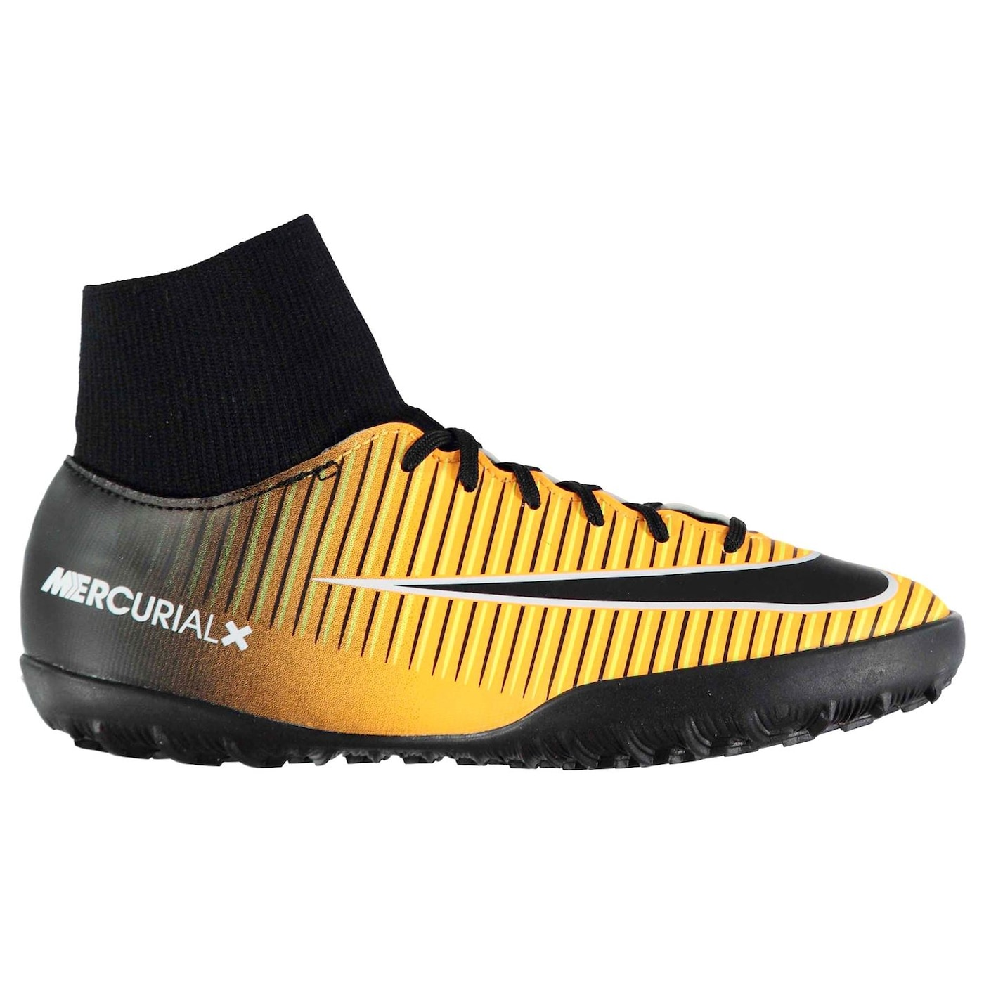 Nike Mercurial Victory Dynamic Fit TF Football Boots Junior Boys