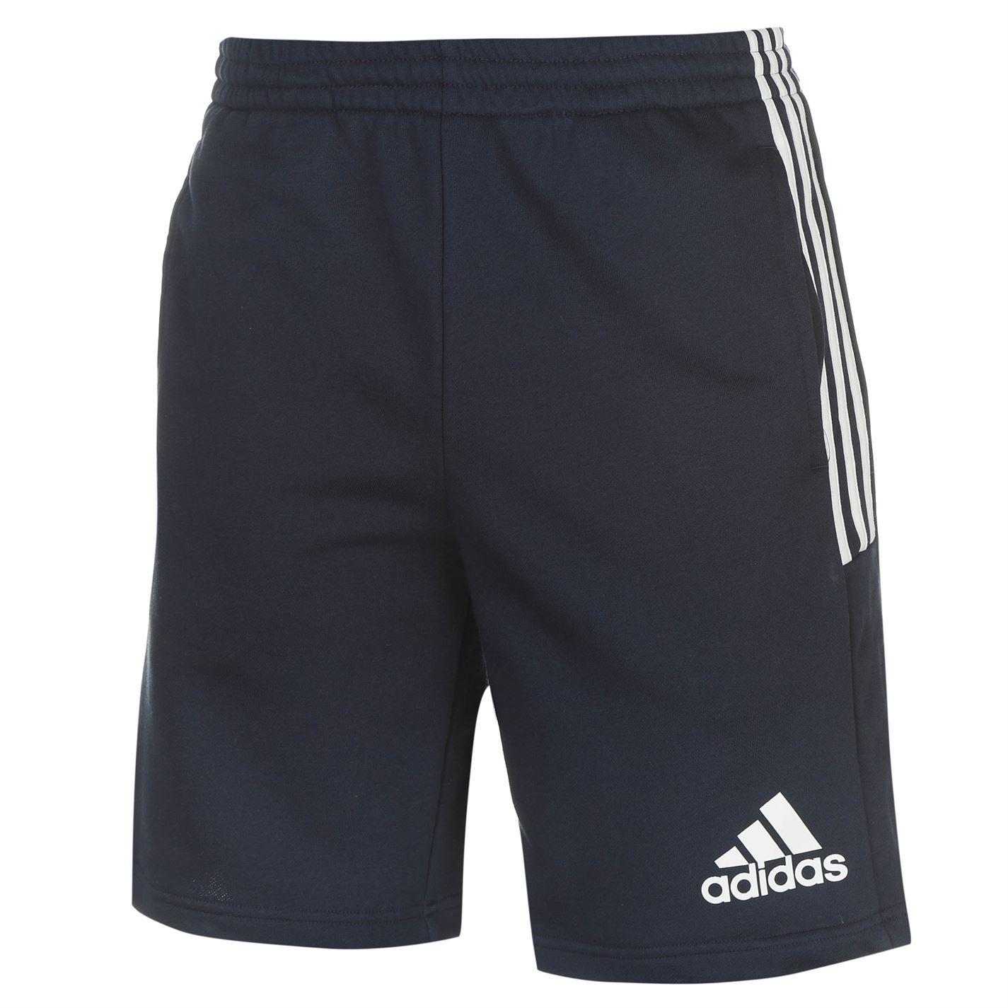 Pánske kraťasy Adidas 3S Jersey