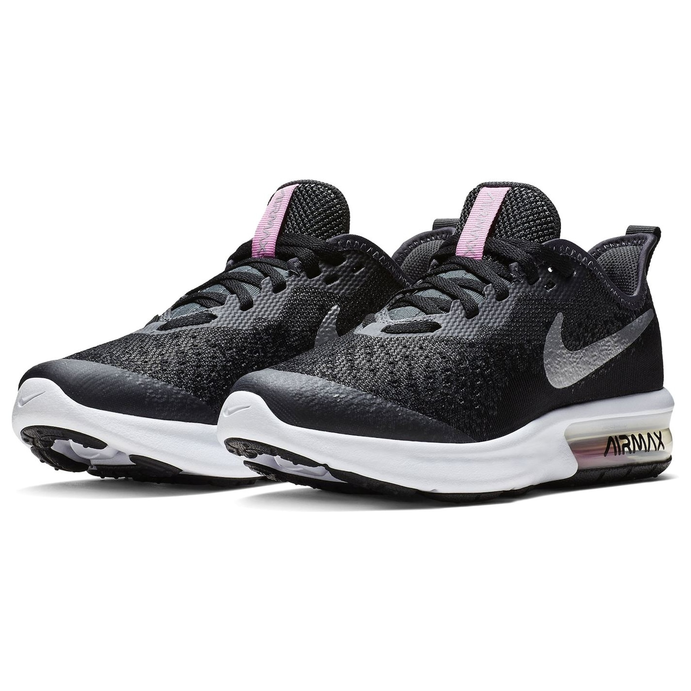 Nike Air Max Sequent Junior Girls Trainers