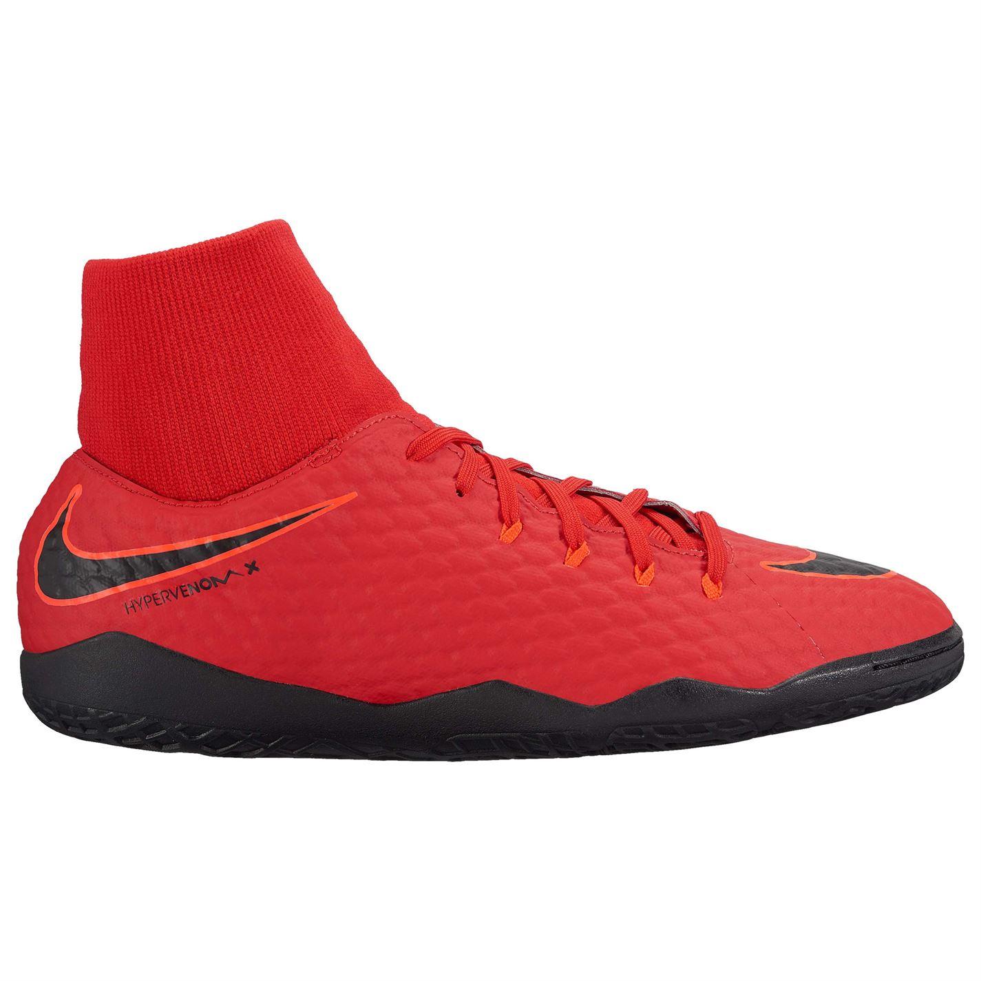 Nike Hypervenom Phelon DF Mens Indoor Football Trainers