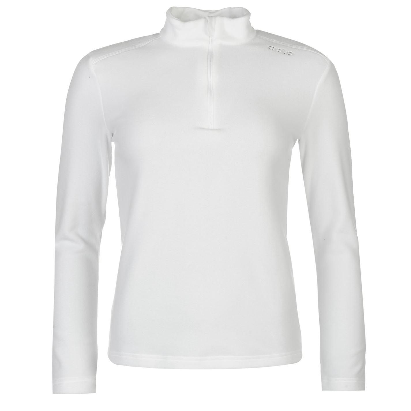 Odlo Orsino Half Zip Fleece Ladies