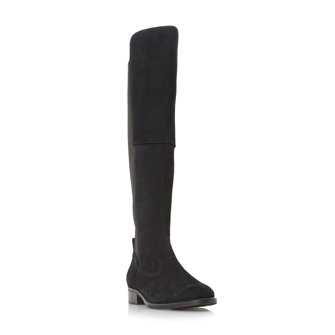 Linea Tania Stretch Casual Knee High Boots