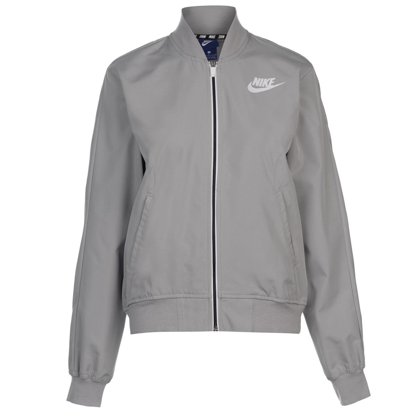 Nike AV15 Woven Jacket Ladies