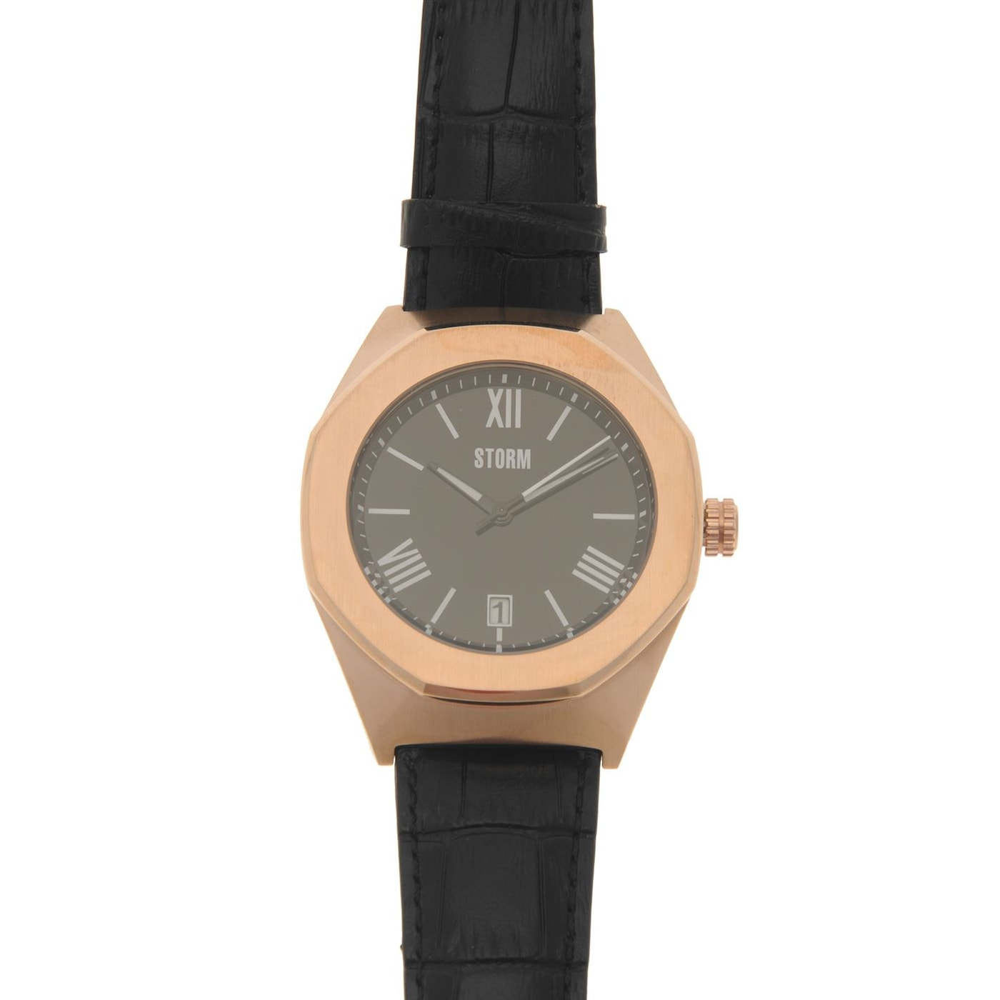 Storm Cobain Watch