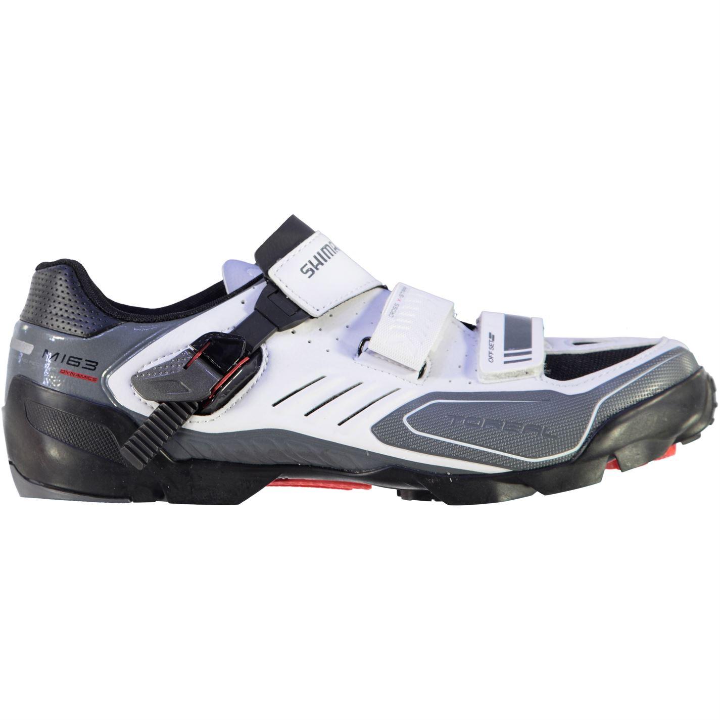 Shimano SH M163 Cycling Shoes pánské