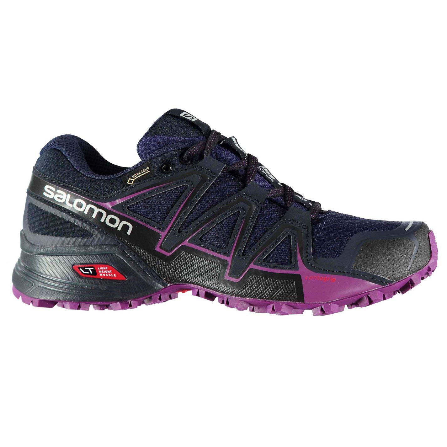 boty Salomon Speedcross V GTX dámské Trail Running Shoes