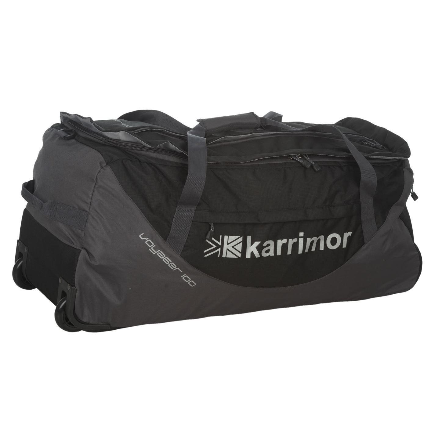Karrimor Voyager 100 Bag