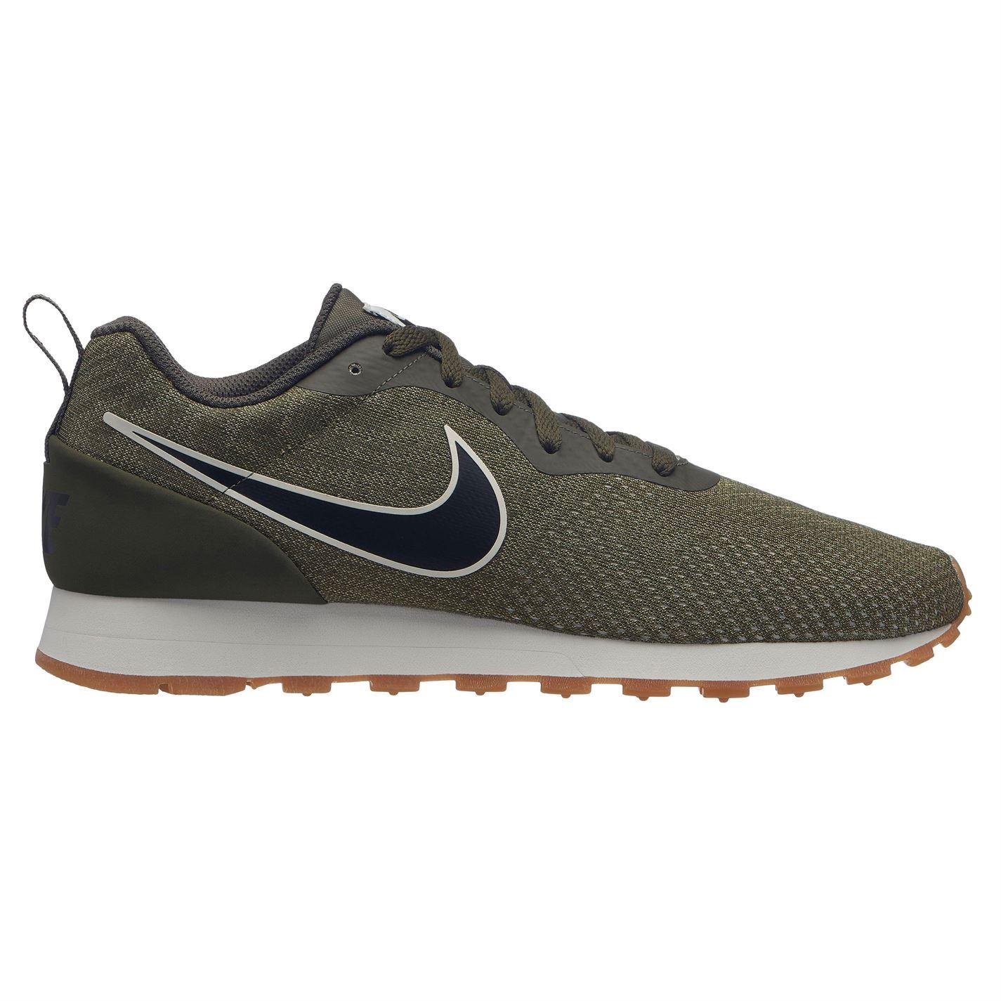 boty Nike MD Runner 2 Engineered Mesh pánské