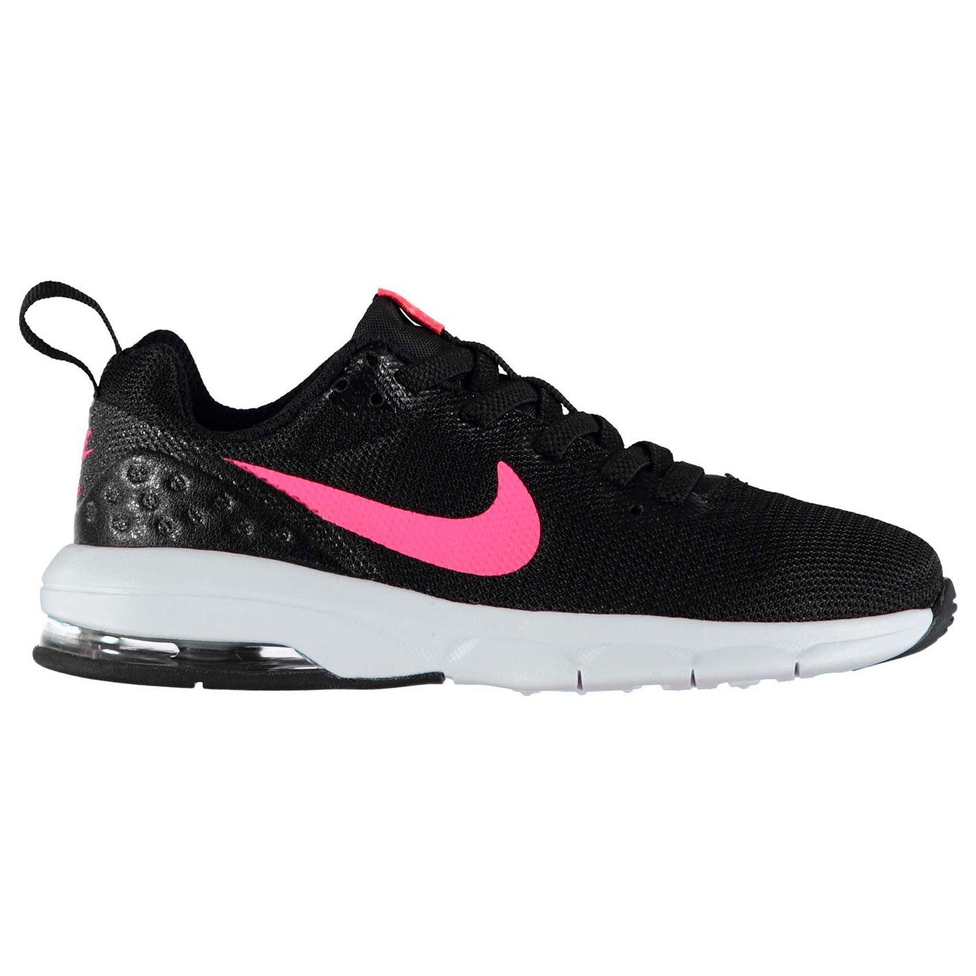 Nike Air Max Motion Lightweight Runners Child Girls