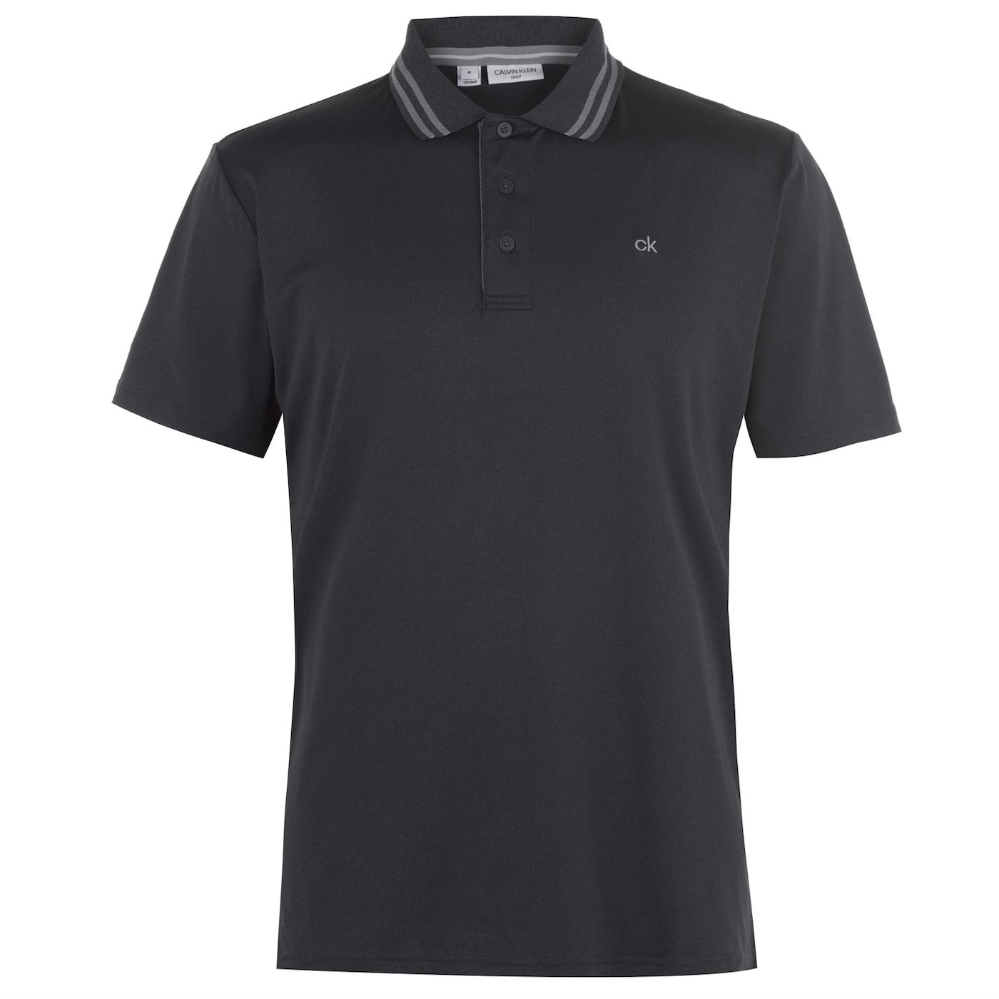 Calvin Klein Golf Madison Technical Golf pánska polokošeľa