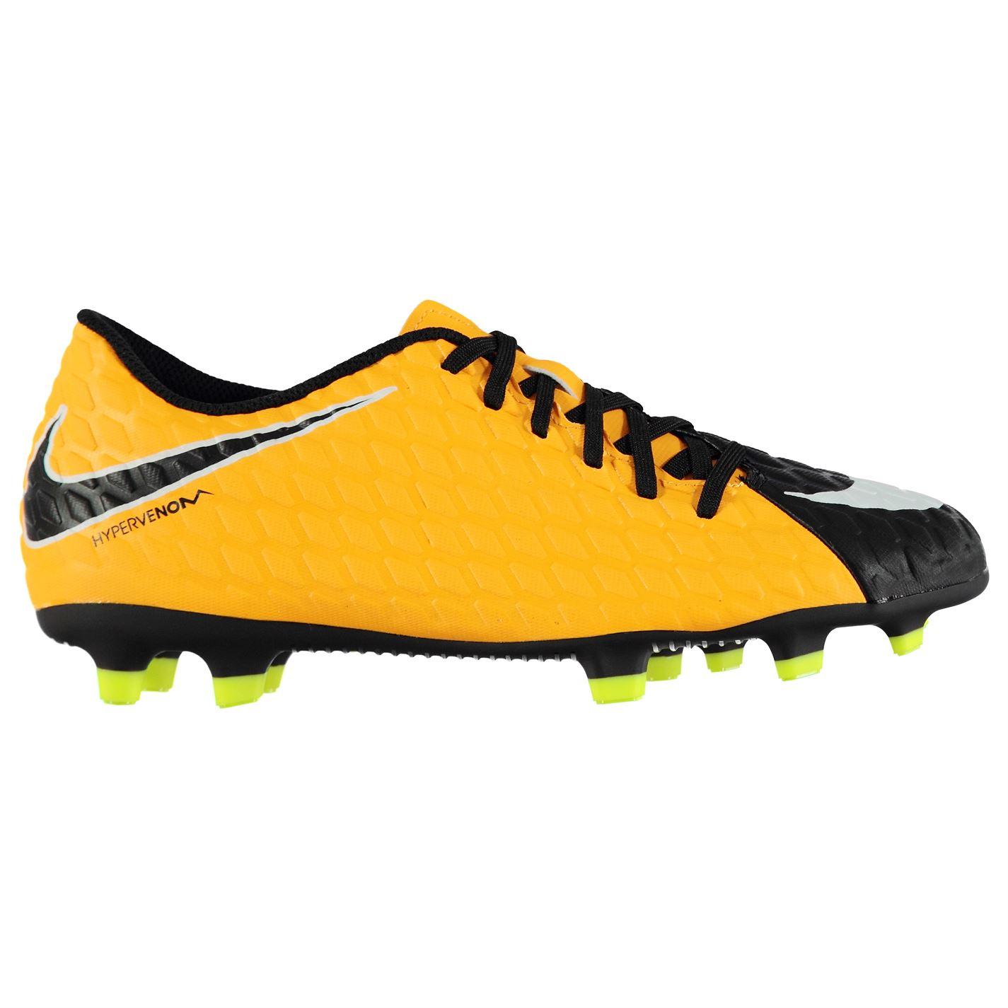 kopačky Nike Hypervenom Phade 3 FG pánské