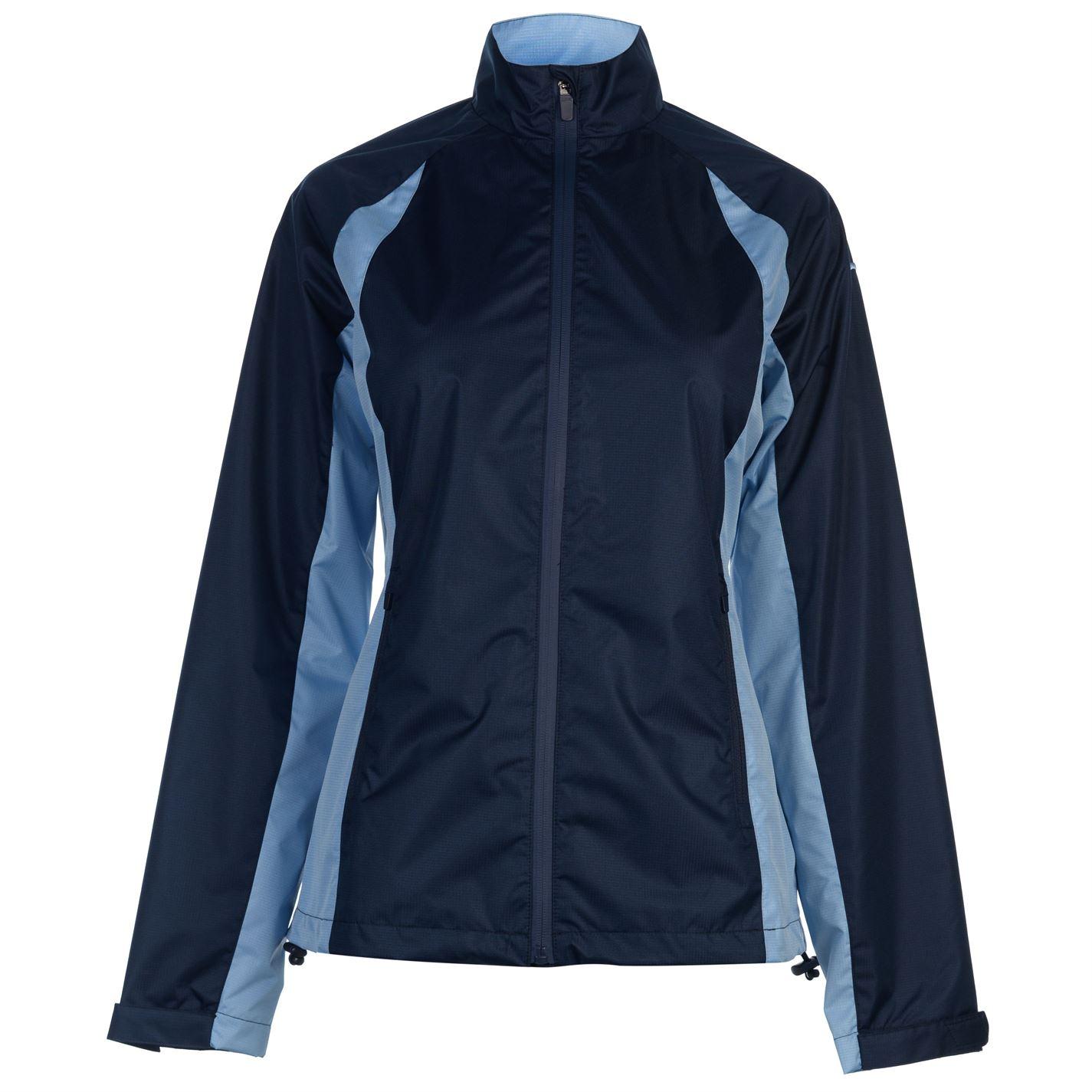 Slazenger Water Resistant Jacket Ladies