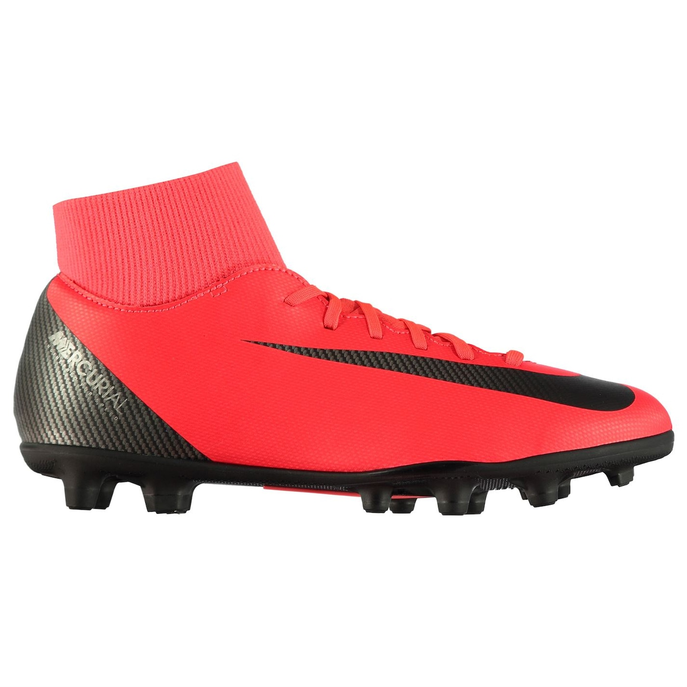 Nike Mercurial Superfly Club CR7 DF Mens FG Football Boots