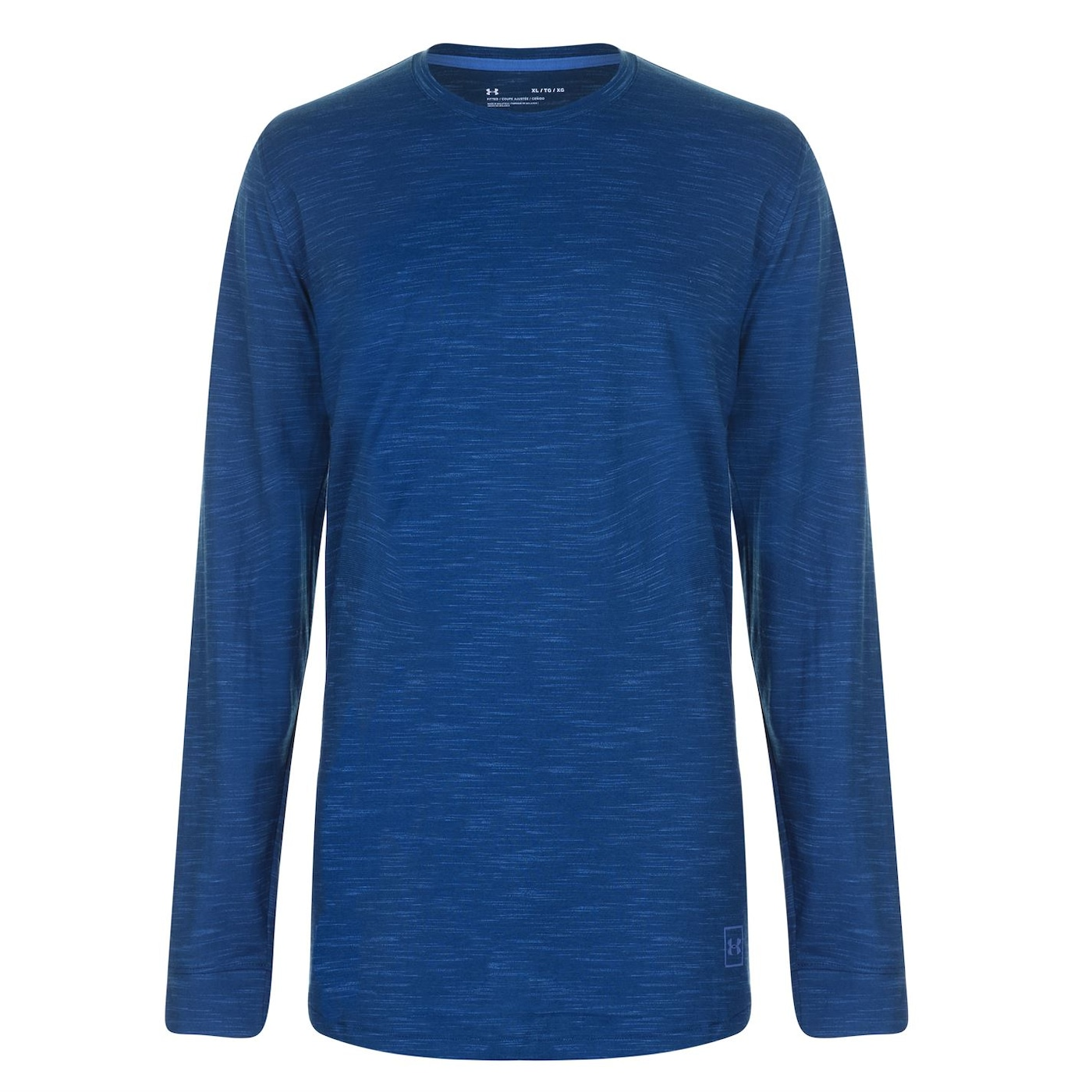 Under Armour Sportstyle LS T Shirt Mens