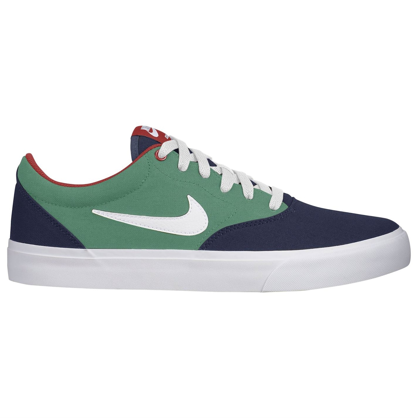 Nike SB Charge Solarsoft Mens Trainers