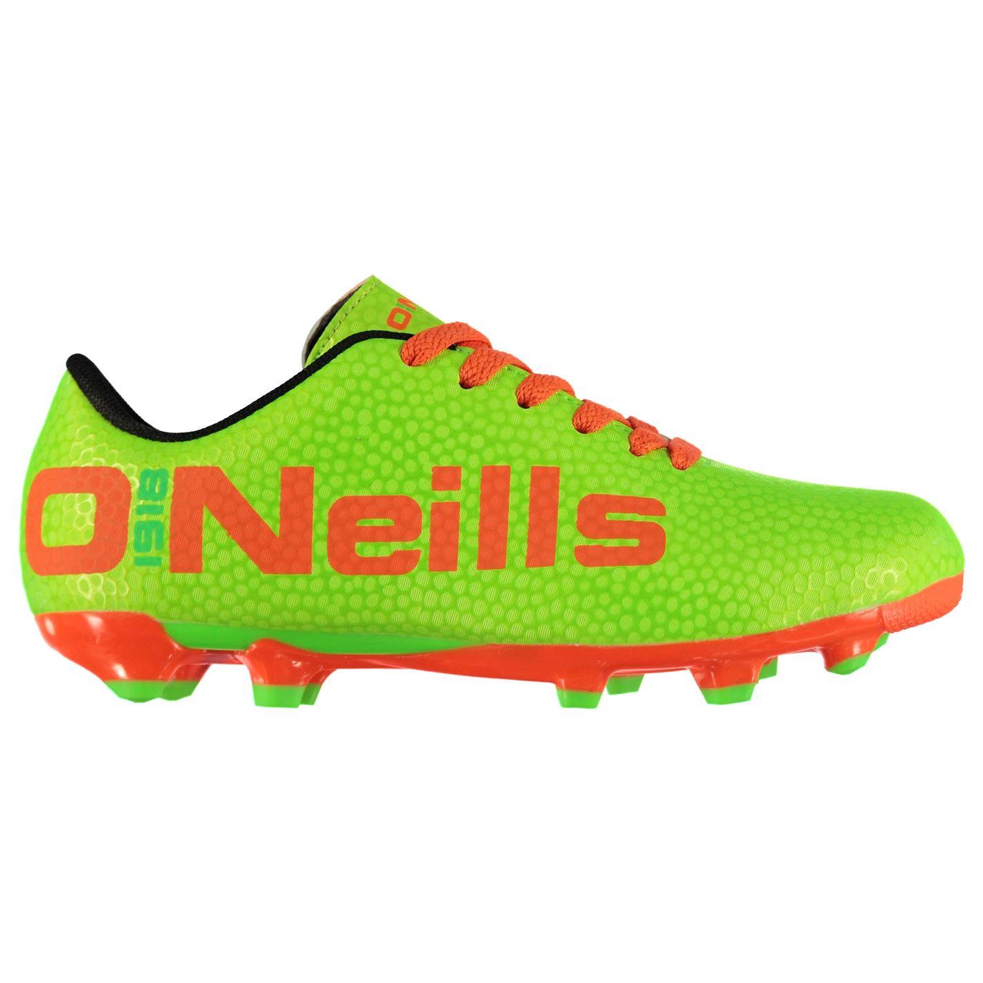 ONeills Apollo II Junior FG Football Boots