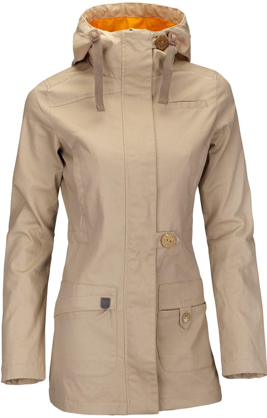 Zimní kabát dámský WOOX Nella Ladies' Parka