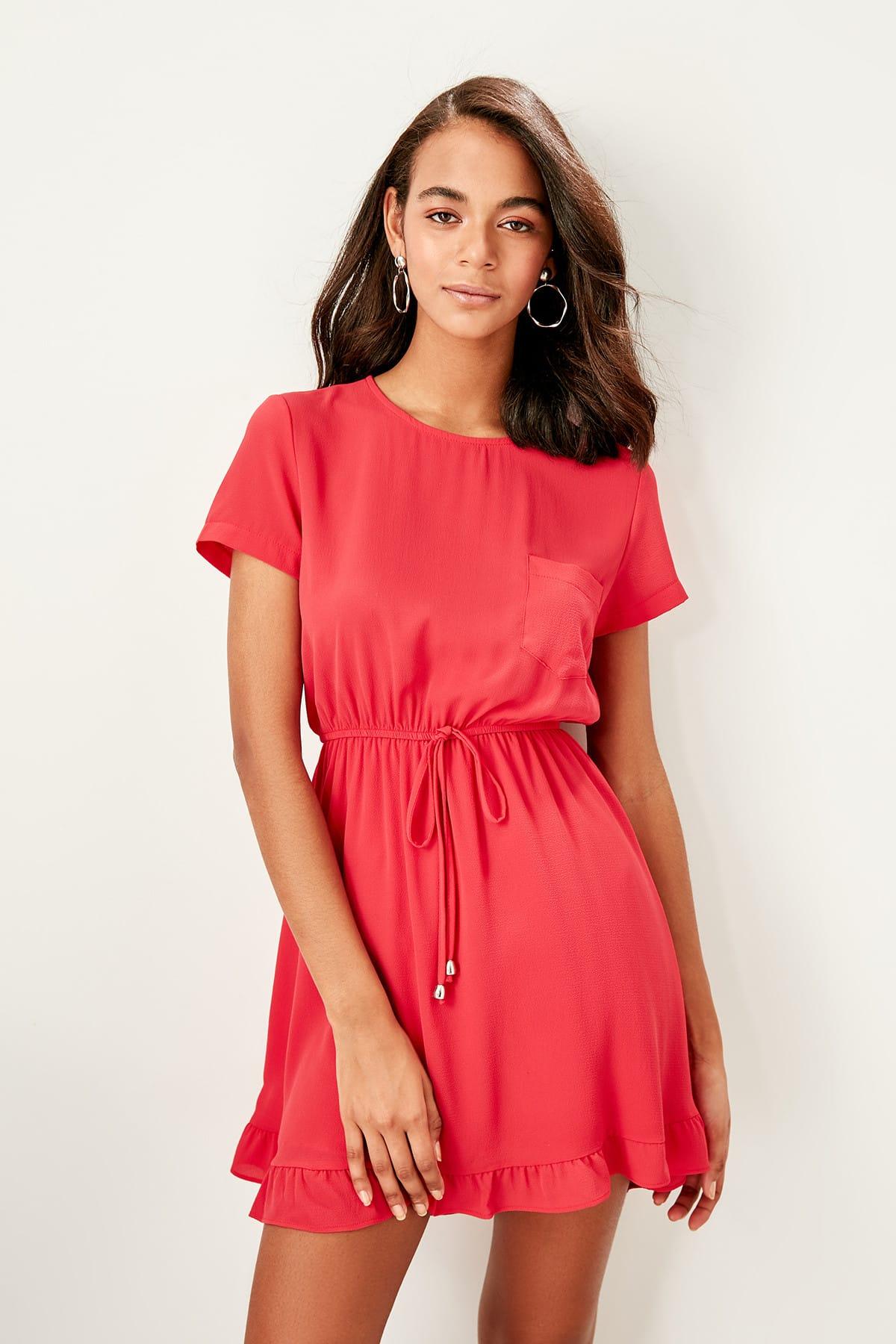 Trendyol dámske mini šaty