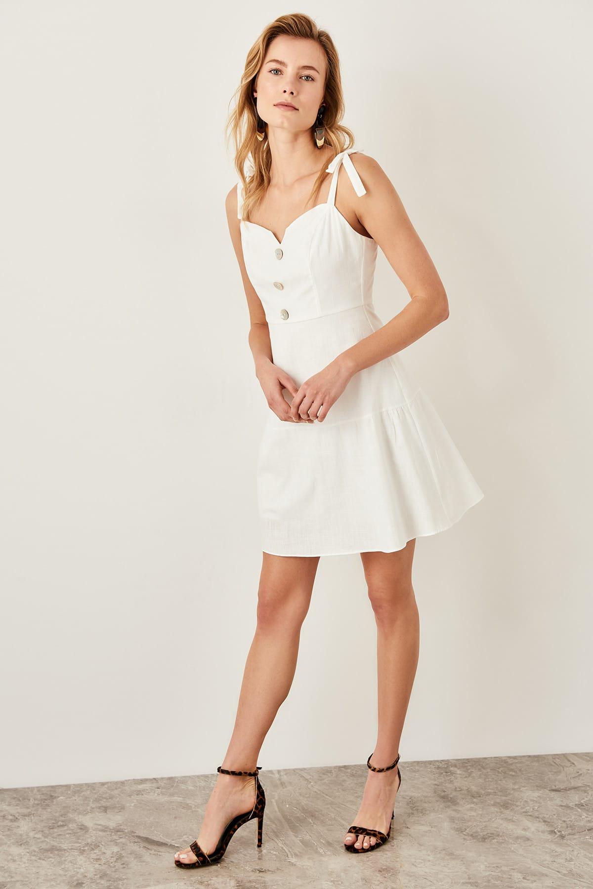 Trendyol dámské šaty
