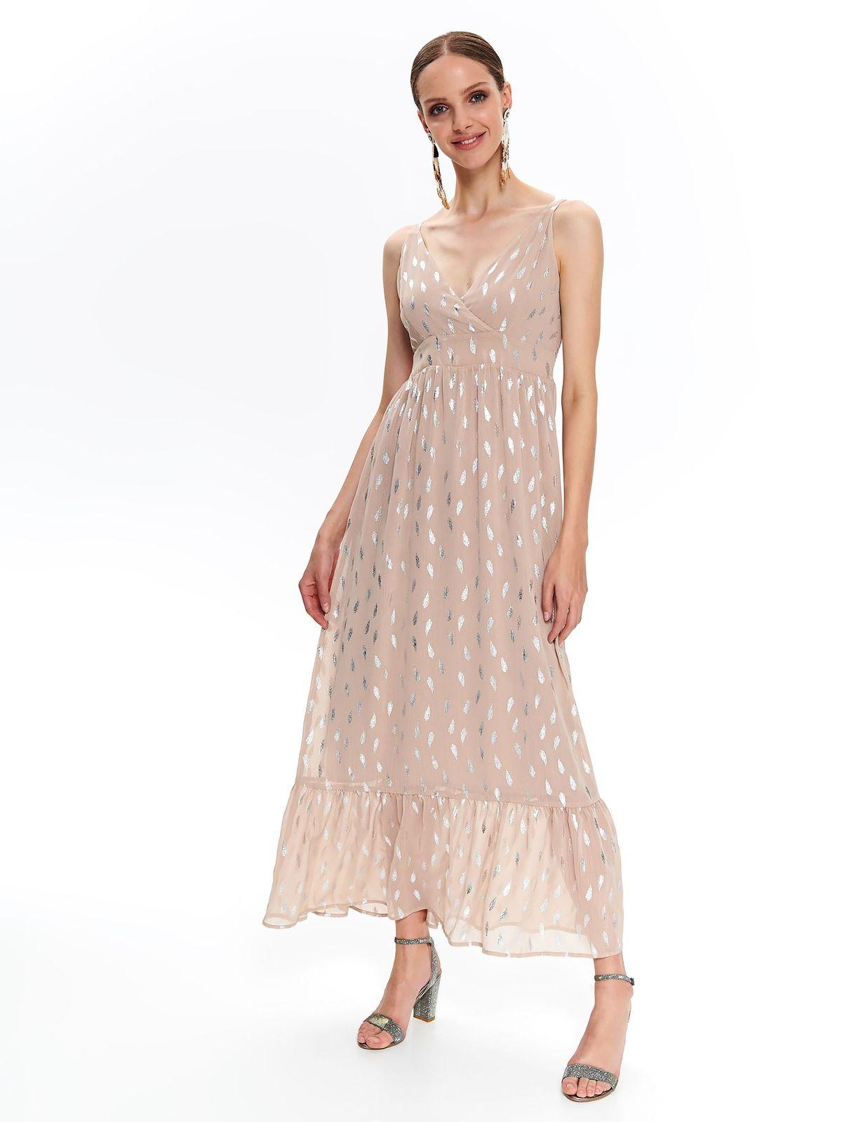 Top Secret dámske večerné šaty