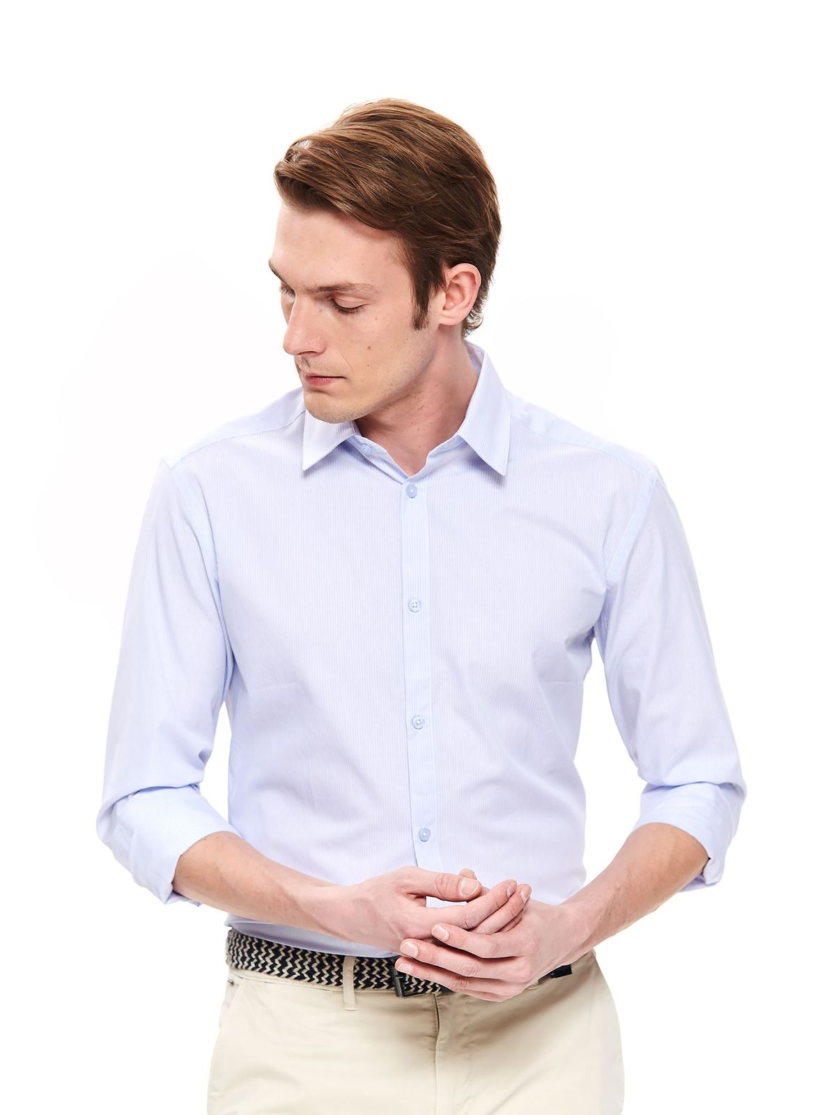 Top Secret MEN'S SHIRT LONG SLEEVE