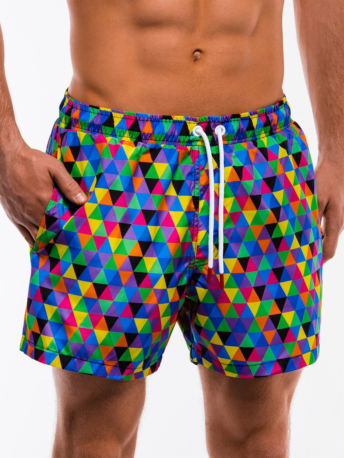 Ombre Clothing Men's swimming shorts W140
