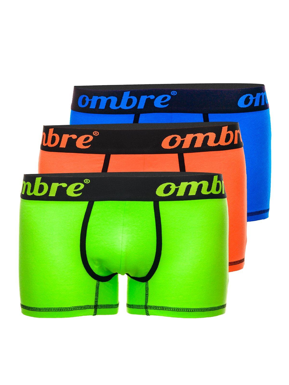 Ombre Clothing Men's underpants U23 - mix 3