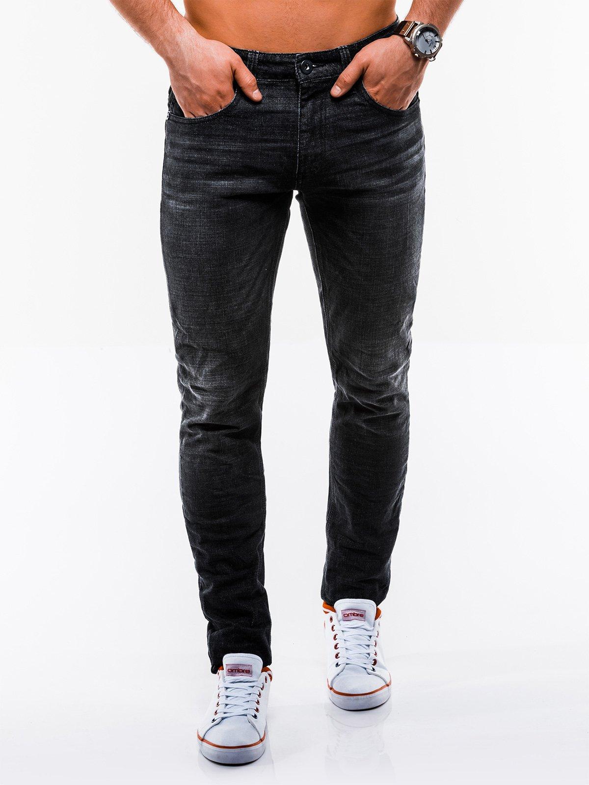 Ombre Clothing Men's jeans P833