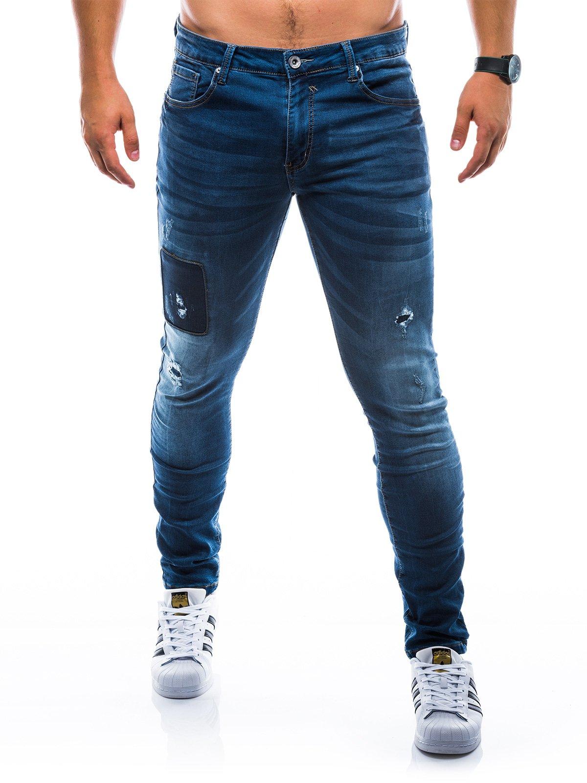 Ombre Clothing MEN'S JEANS P774