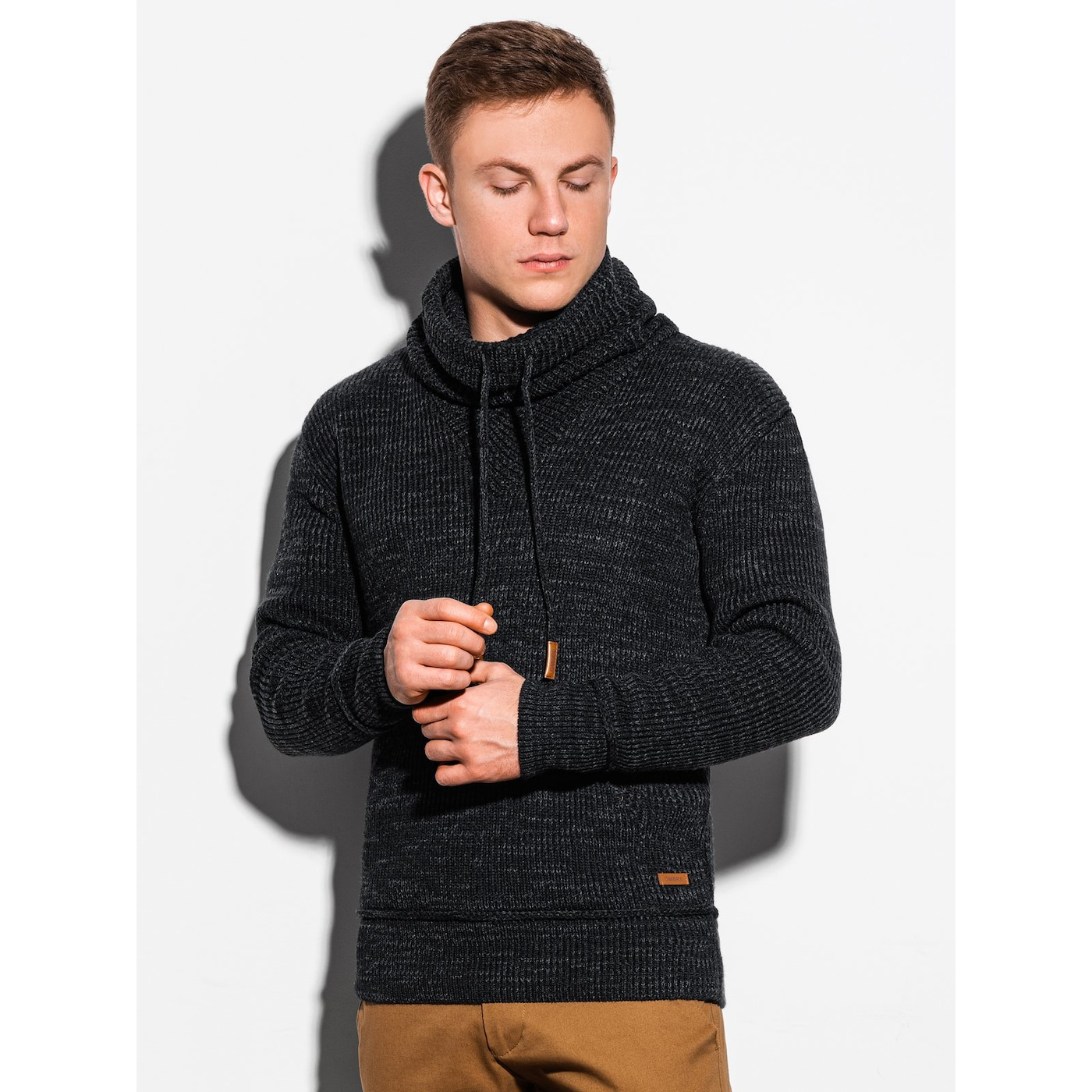 Ombre Clothing Men's sweater E152