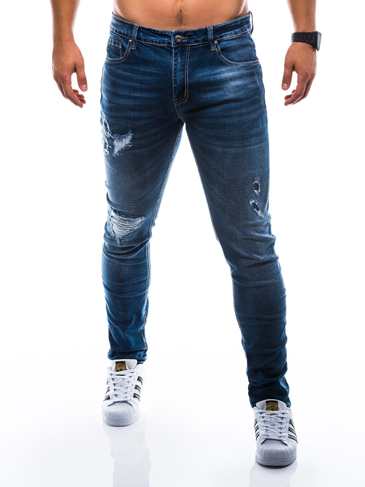 Ombre Clothing Men's jeans P786