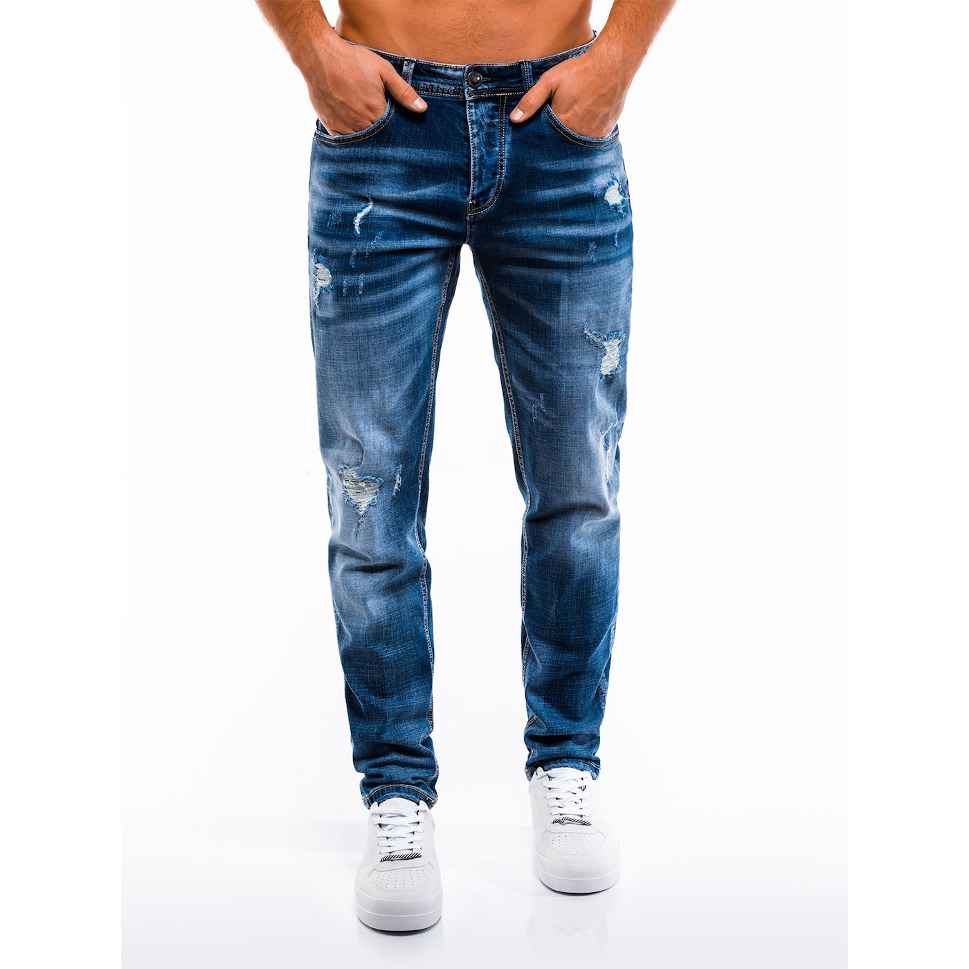 Ombre Clothing Men's jeans P856