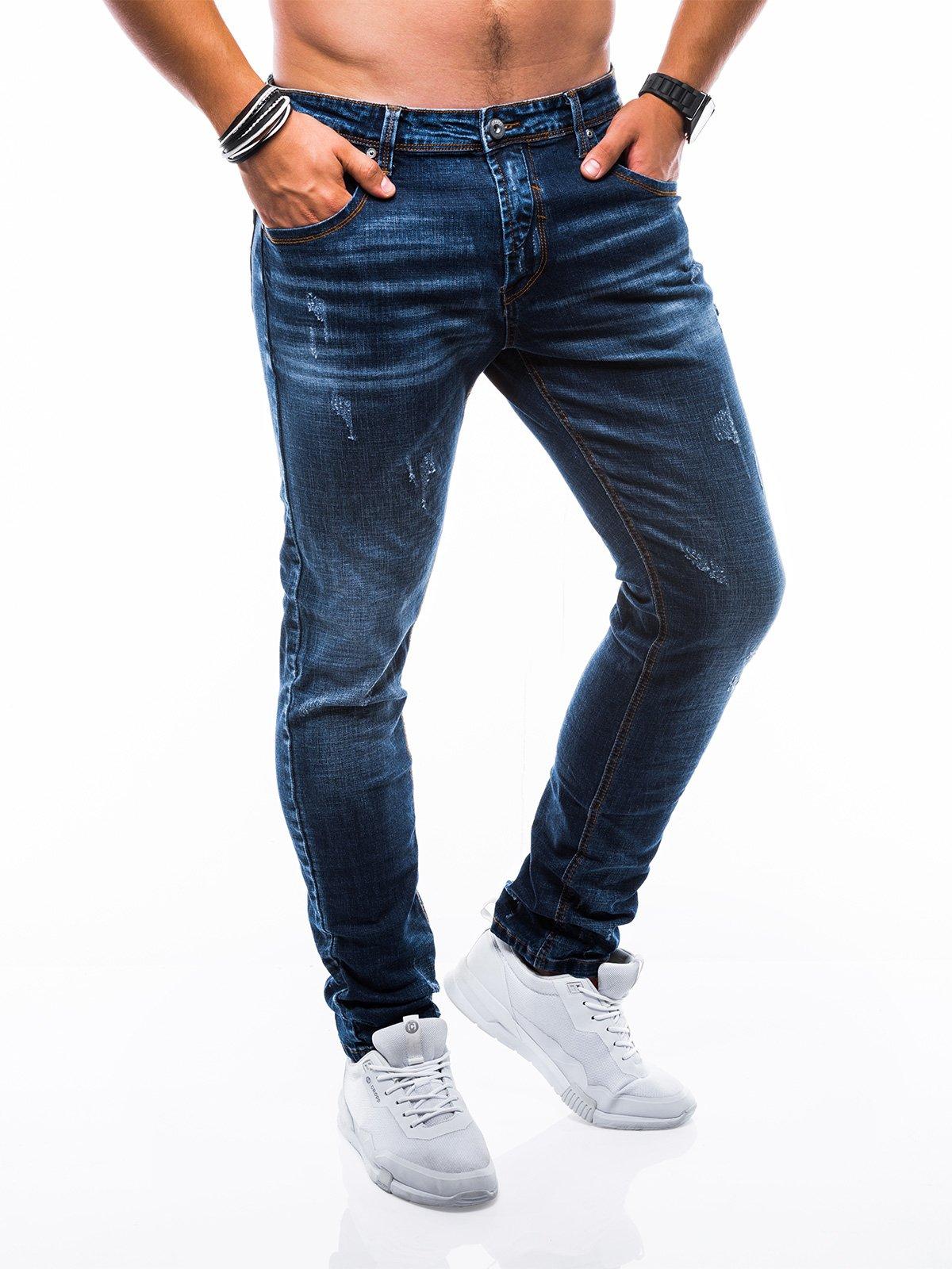 Ombre Clothing MEN'S JEANS P748