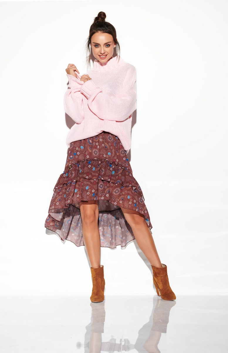 Lemoniade Woman's Skirt LG506