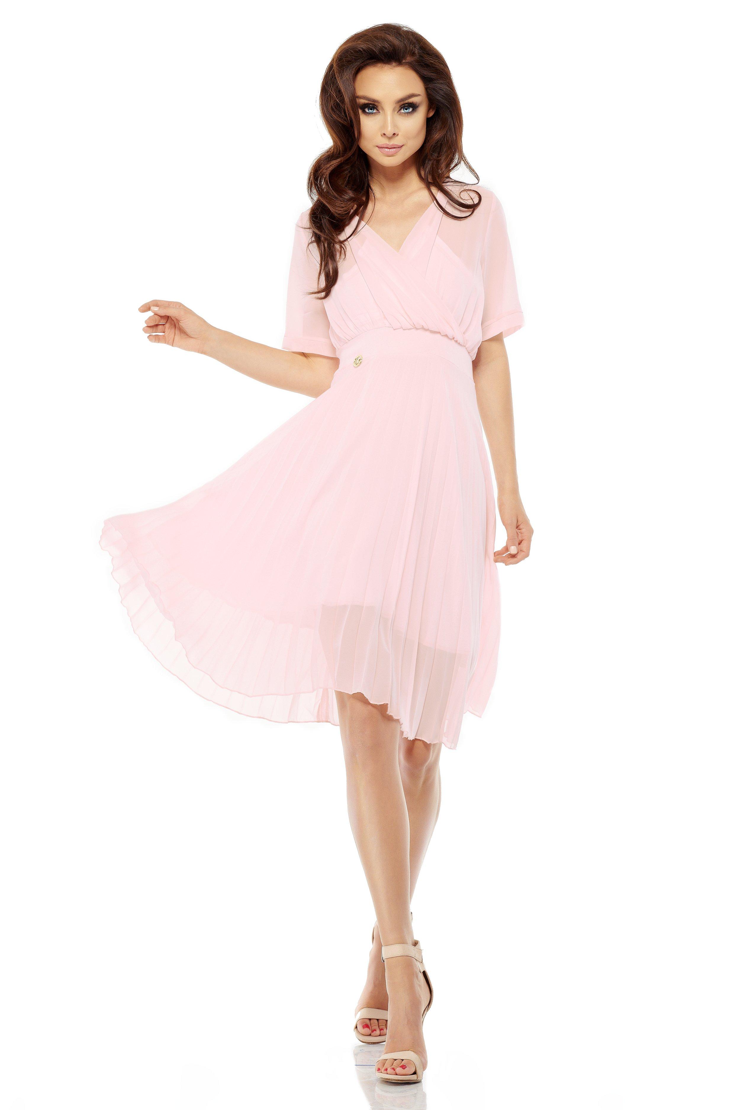 Lemoniade dámske šaty
