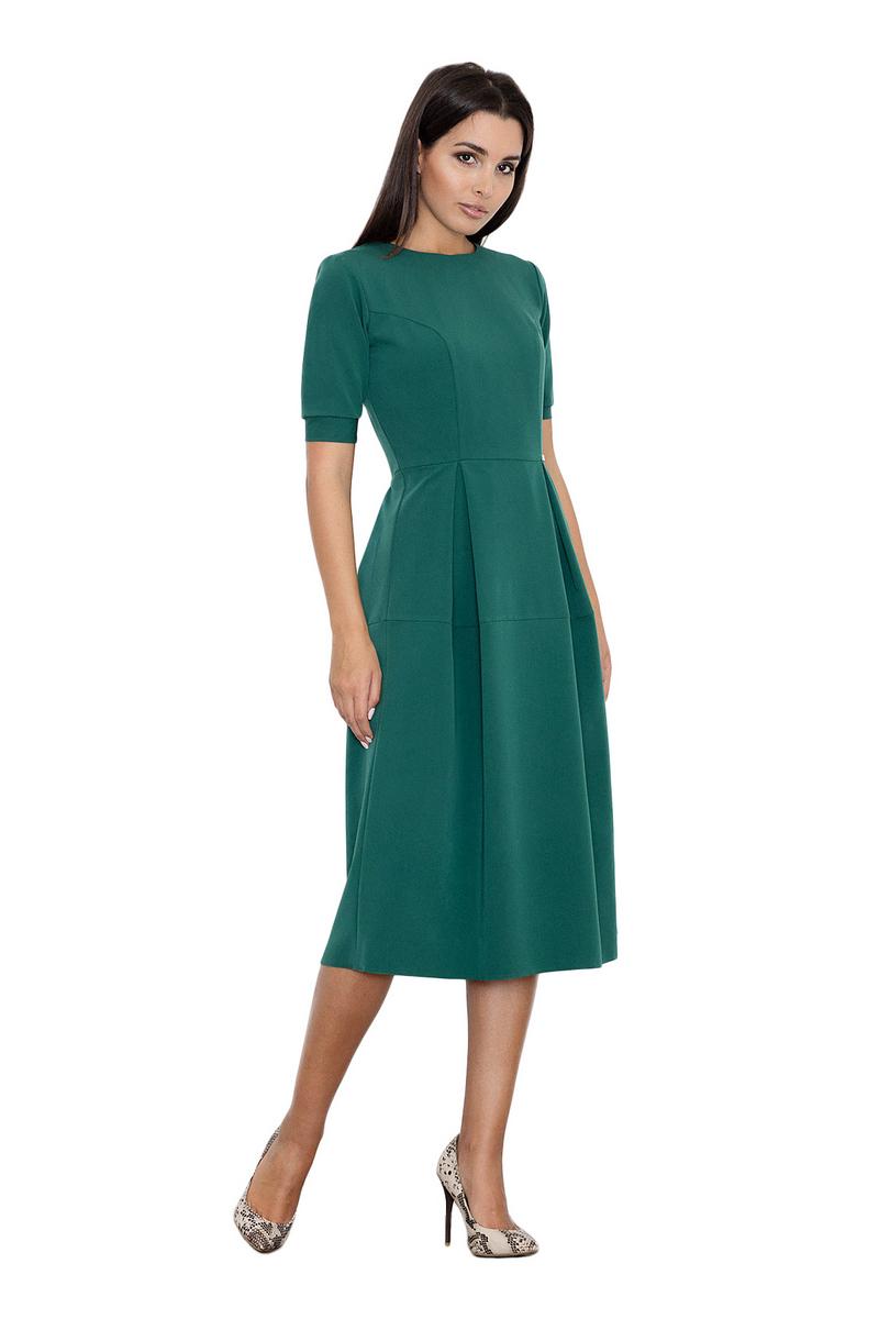 Figl dámske šaty M553