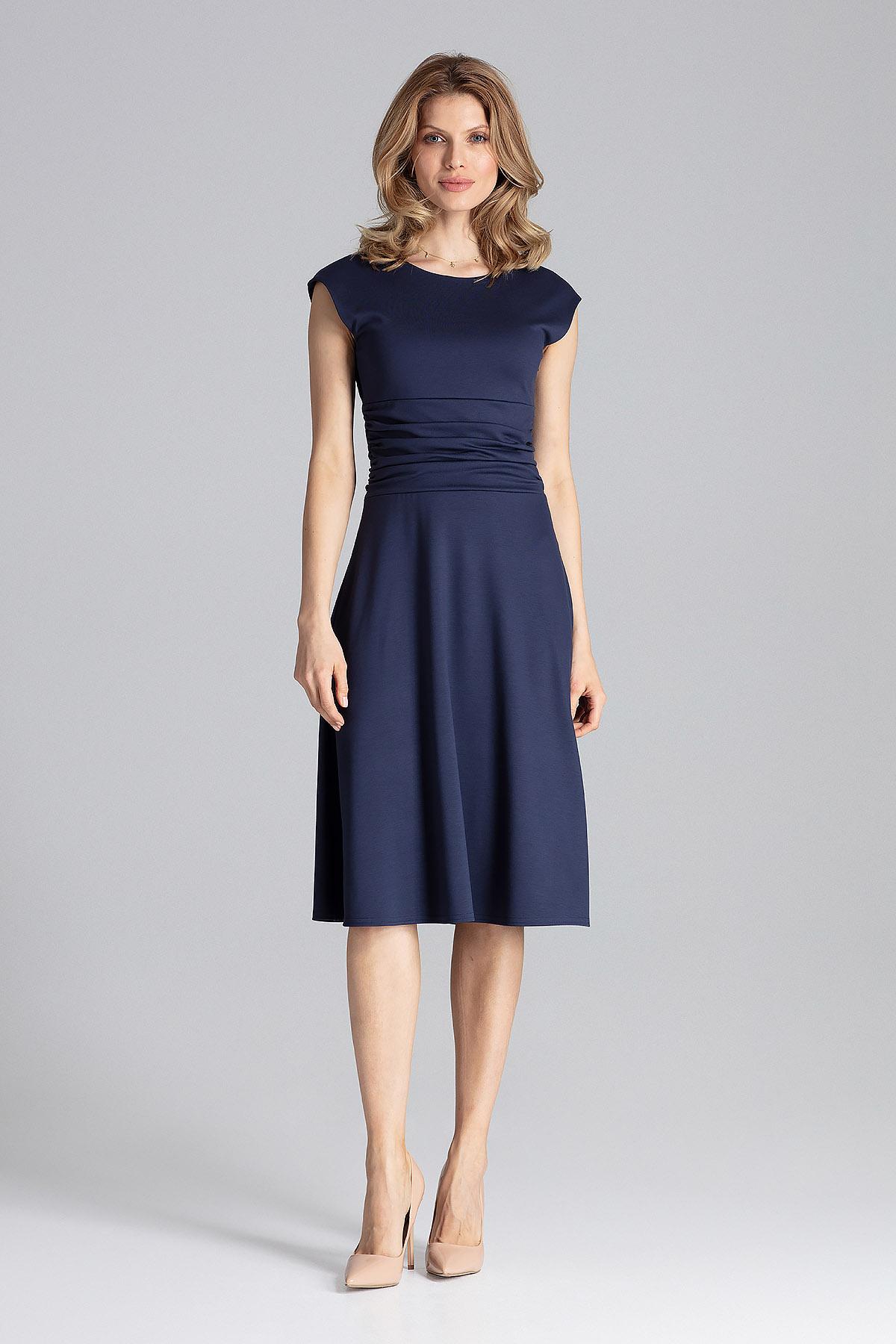 Figl dámske šaty M660