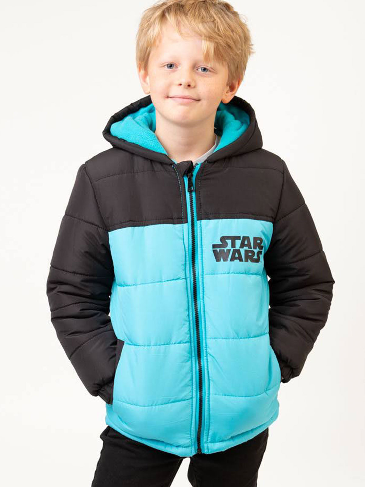 TXM INFANT BOY'S JACKET (WINTER)