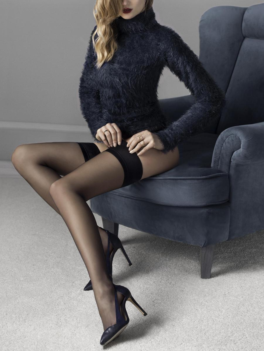 Fiore Woman's Hold-Ups Glam 20 Den