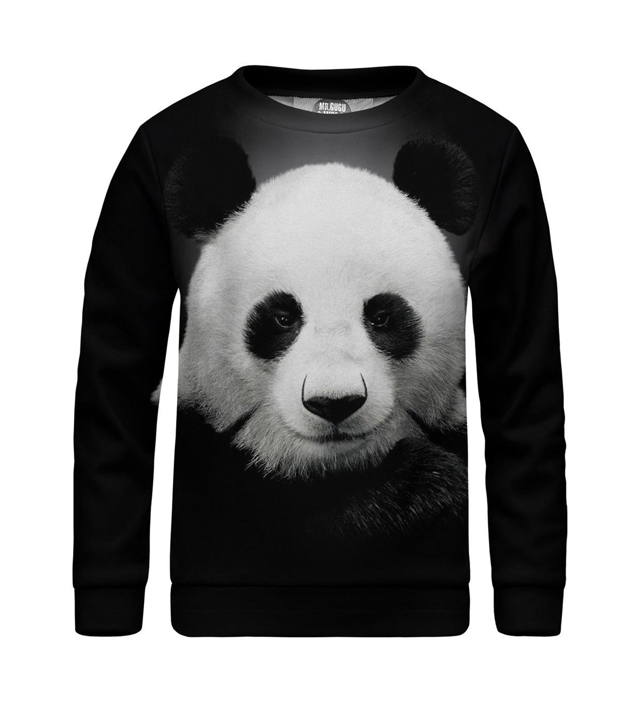 Levně Mr. GUGU & Miss GO Unisex's Sweater KS-PC018