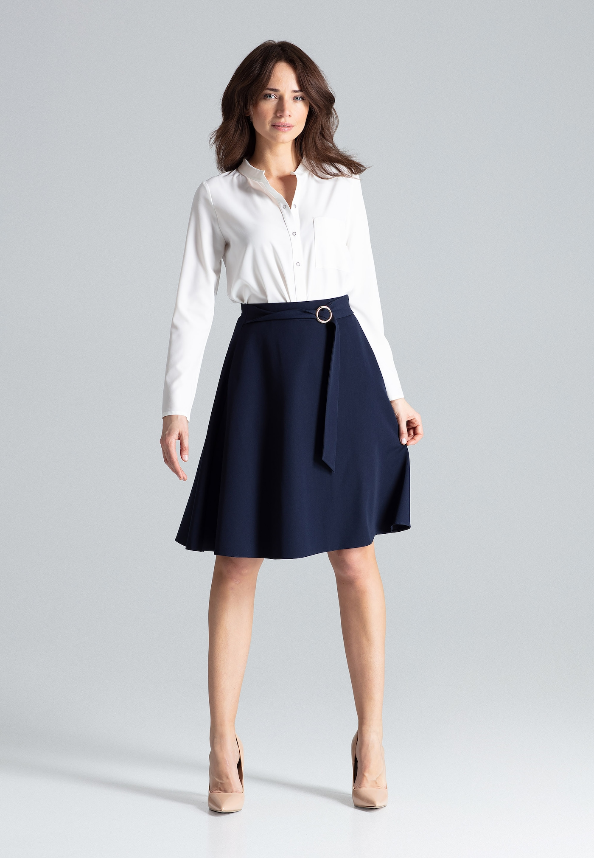 Lenitif Woman's Skirt L038