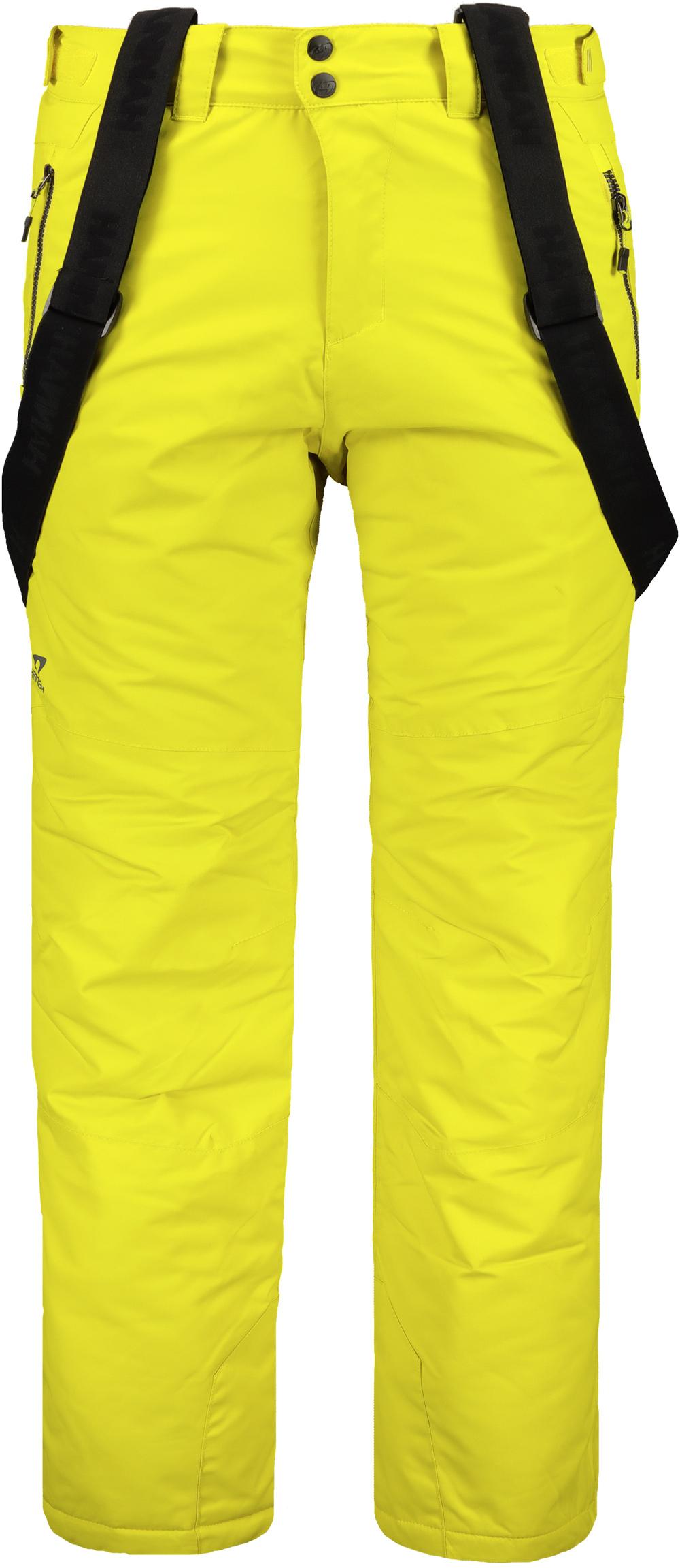 Nohavice lyžiarske pánske HANNAH Jago