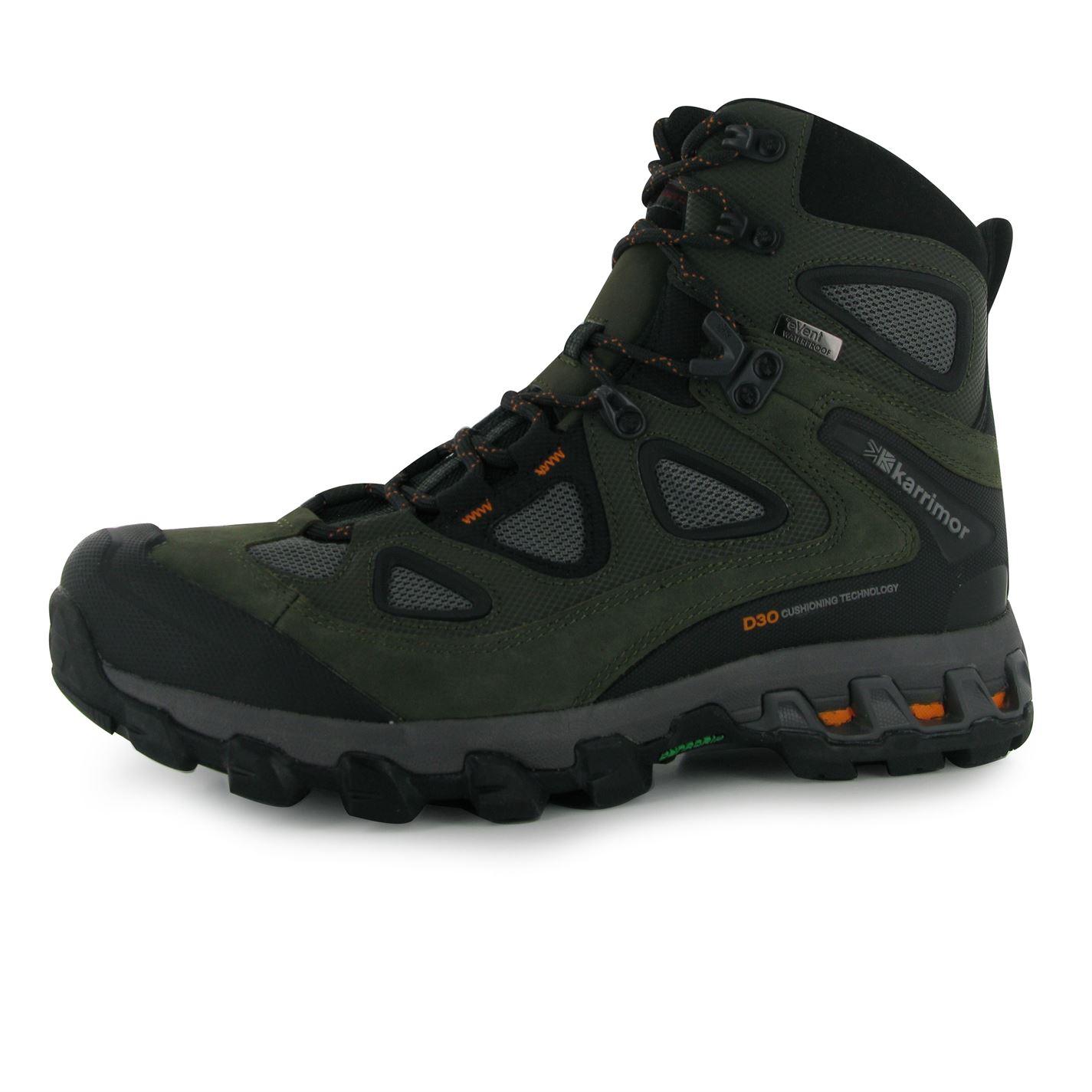Karrimor KSB Jaguar eVent Mens Walking Boots