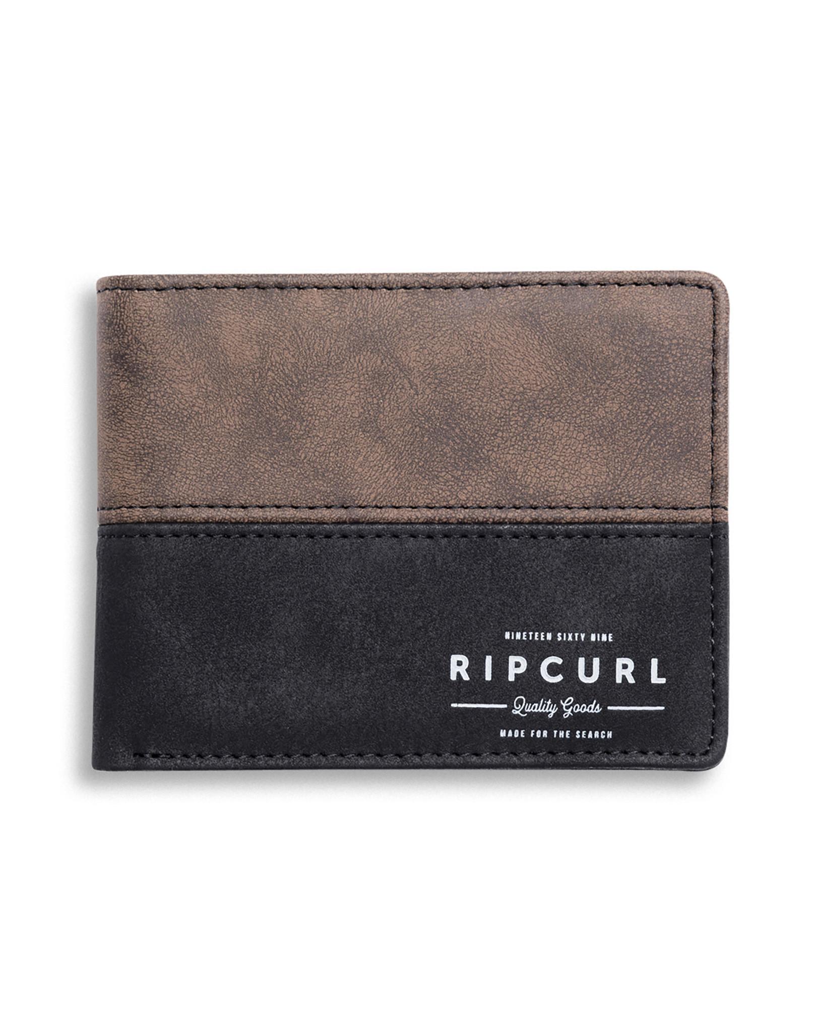 Peňaženka pánska Rip Curl WALLETS ARCH RFID PU ALL DAY