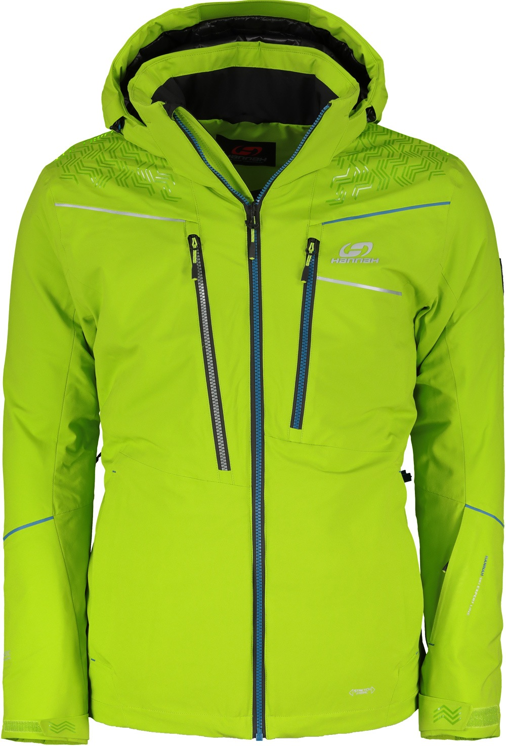 Men´s ski jacket HANNAH Marcos