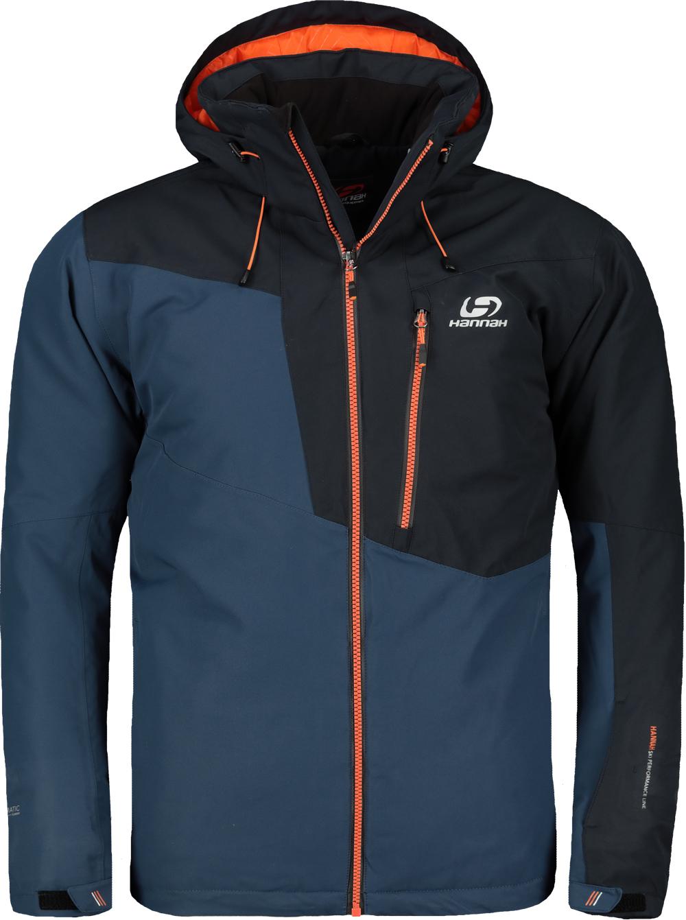 Ski jacket men's HANNAH Camber