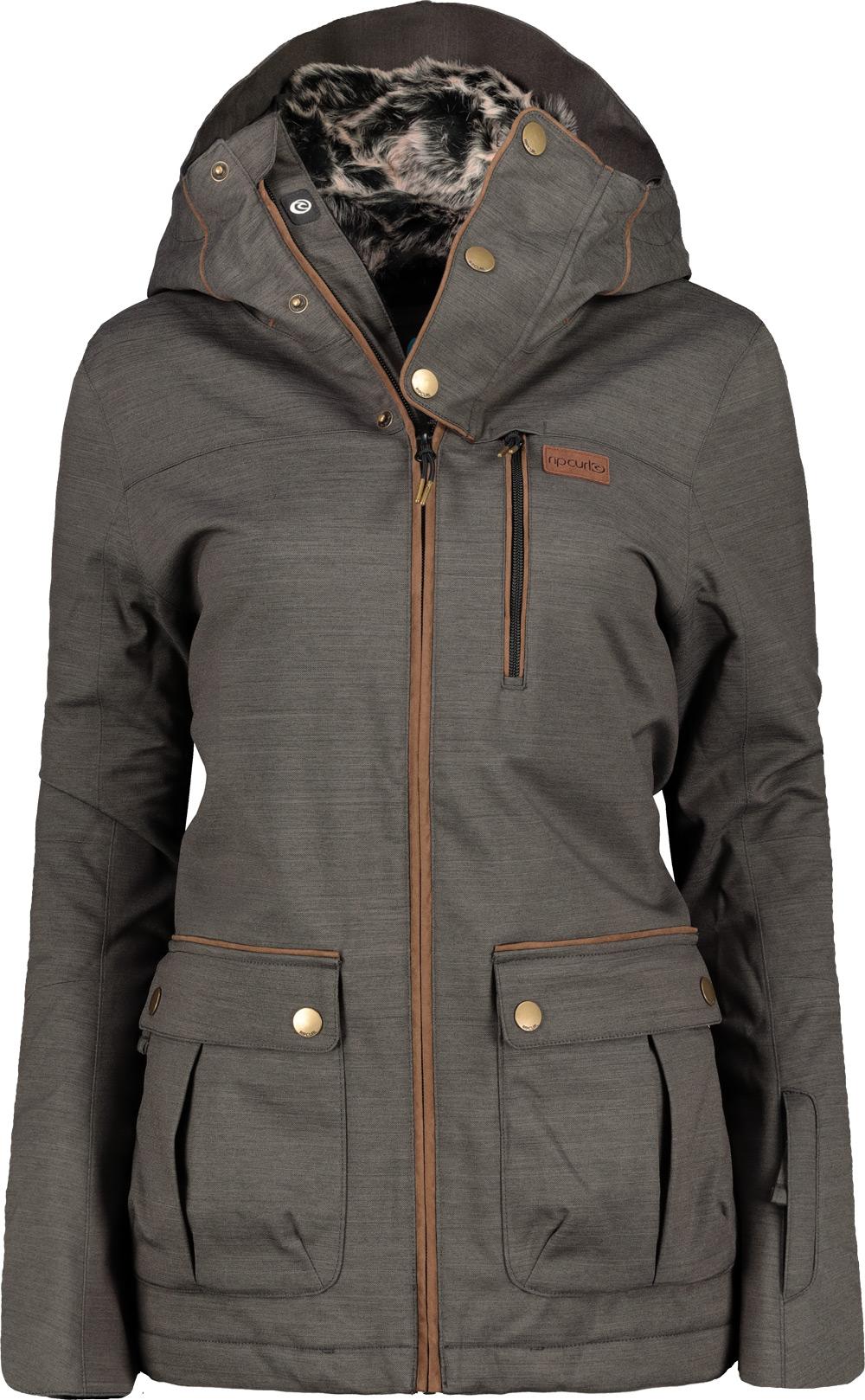 Zimní bunda dámská Rip Curl SHACK JKT