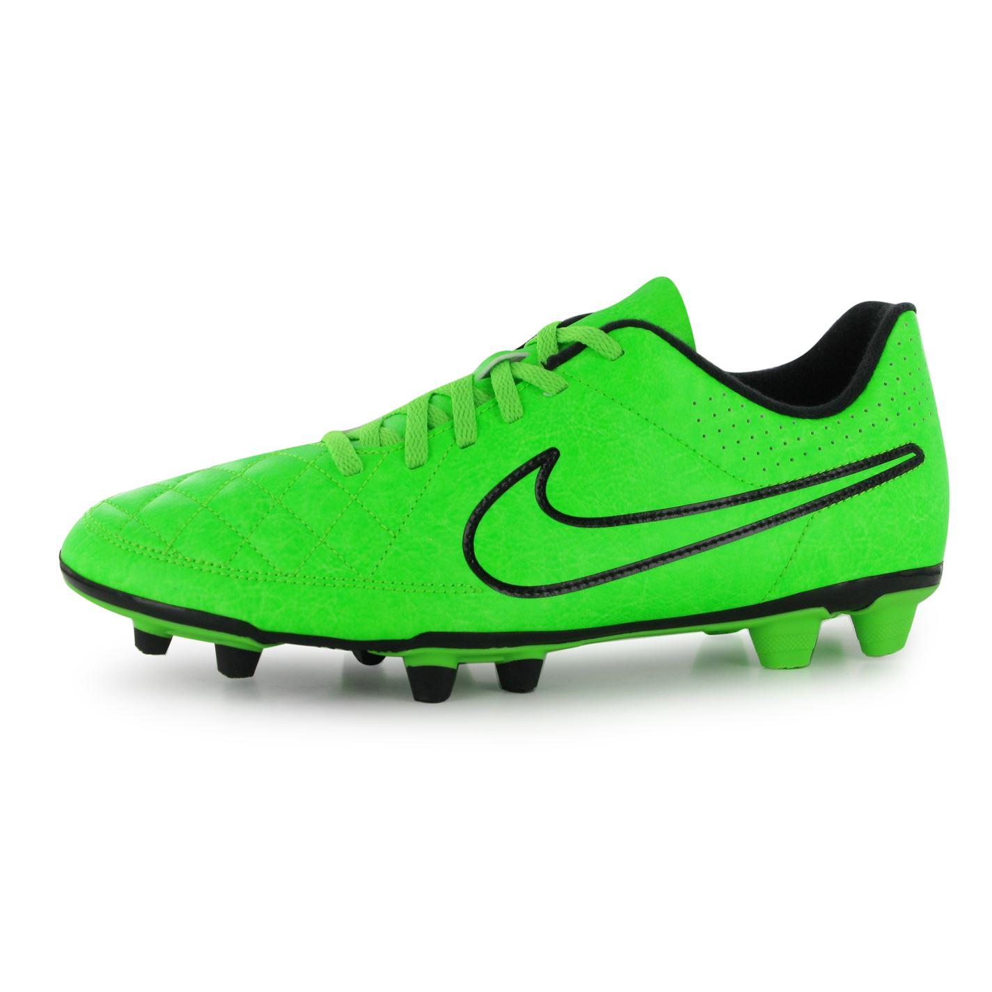 kopačky Nike Tiempo Rio FG pánske