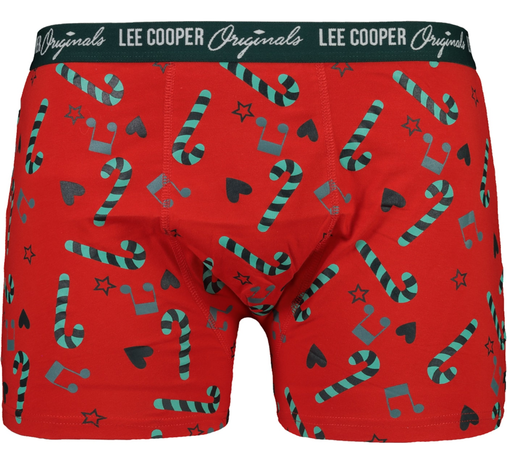 Pánske boxerky Lee Cooper 1 pack