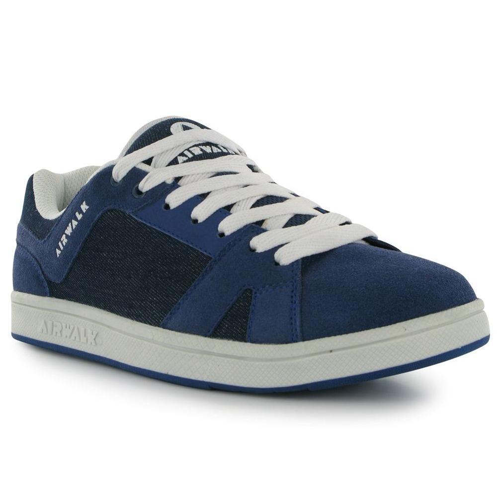 boty Airwalk Skelton dámské Skate Shoes